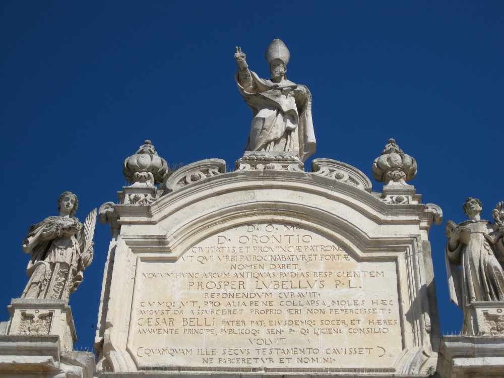 St Oronzo